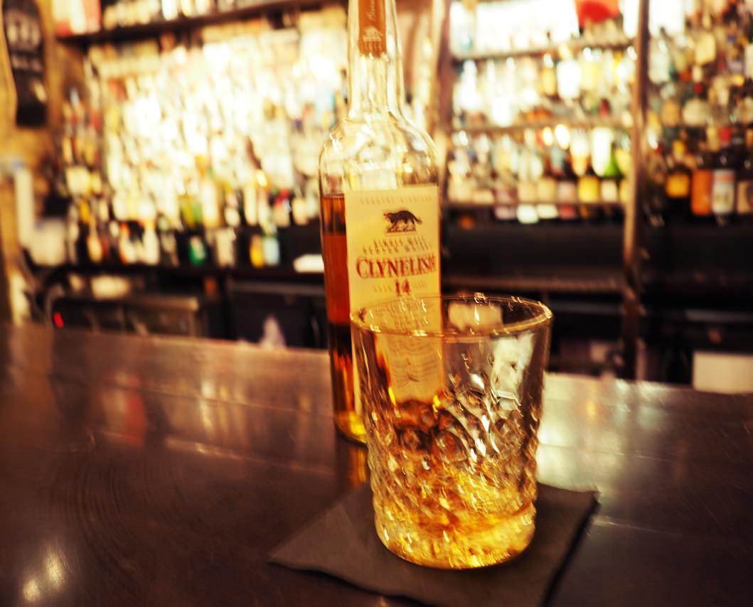 Clynelish 14 Year Old Scotch single malt