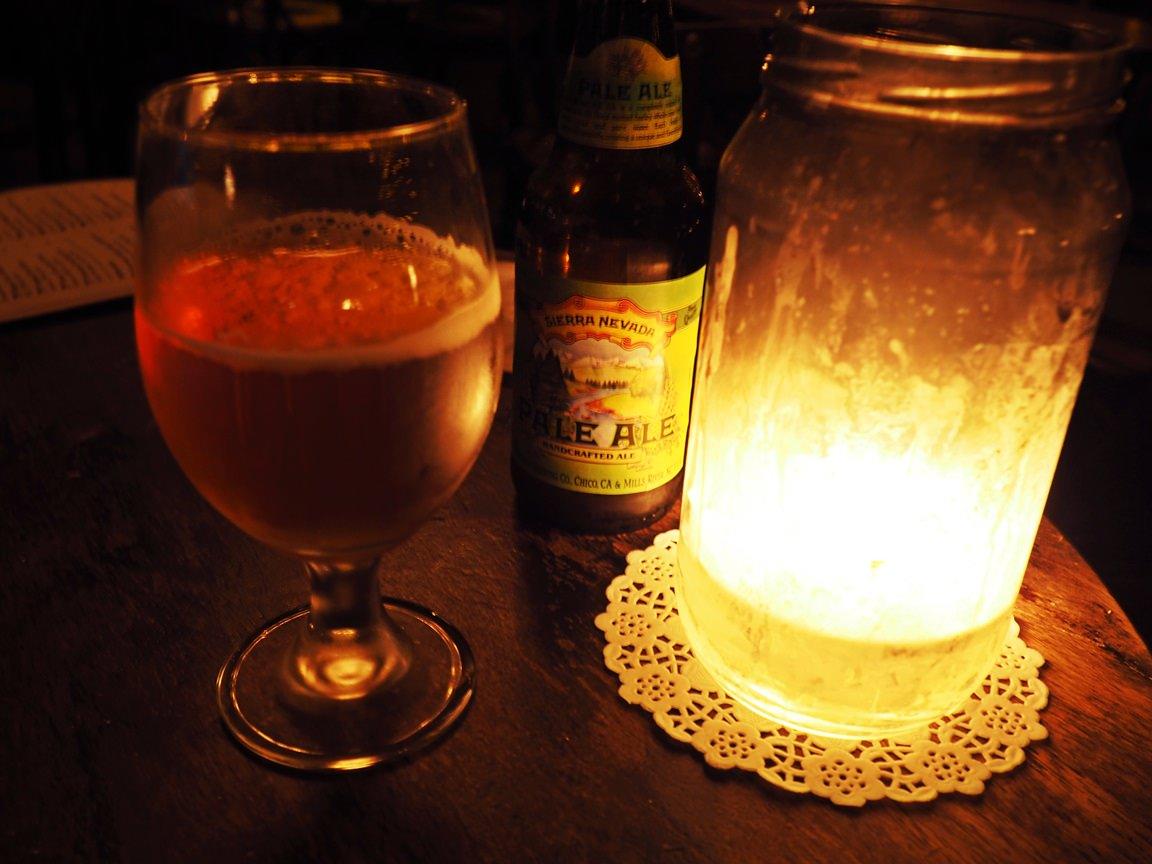 Sierra Nevada Pale Ale - American Beer