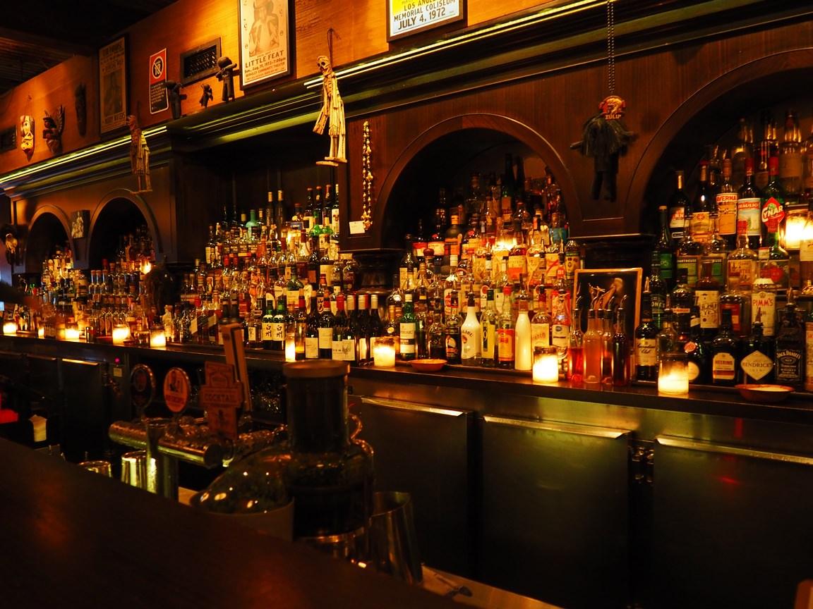 Earl's Juke Joint Bar