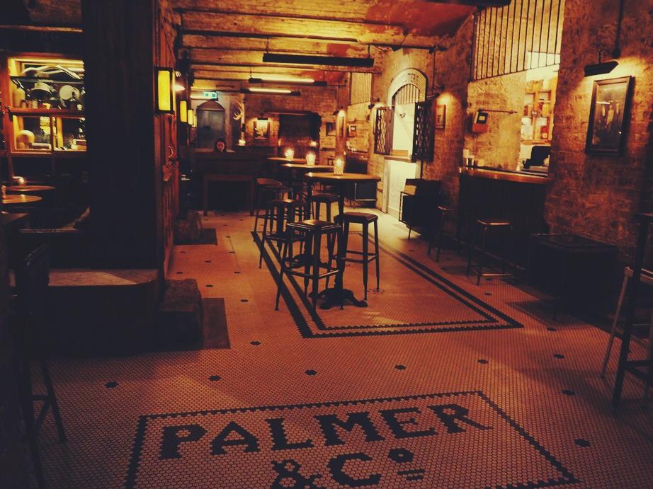 Palmer & Co