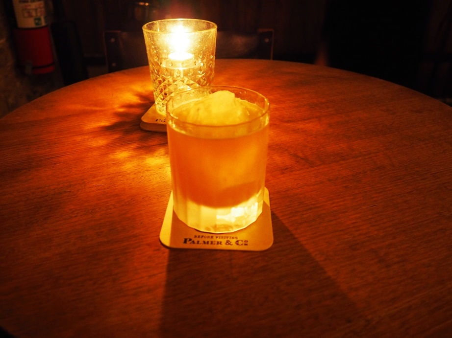 Palmer & Co - Penicillin cocktail